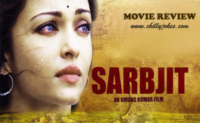SARABJIT MOVIE REVIEW