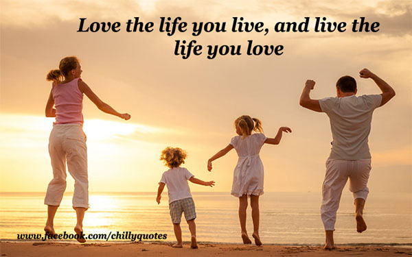 love to life