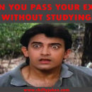 Pass Without Study