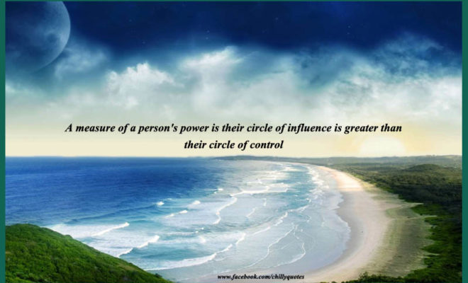 power of person