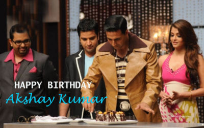 HAPPY BIRTHDAY AKKI