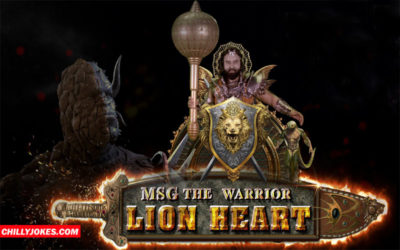 LION HEART MOVIE