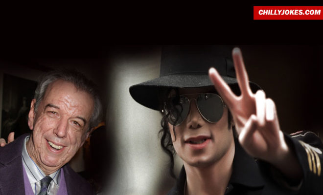 Michael Jackson's Songwriter dies