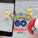POKEMON GO INDIA SOON