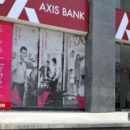 Bad Time For Axis Bank