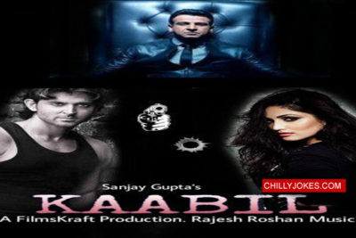 KAABIL the movie
