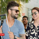 Virat Anushka Together uttarkhand