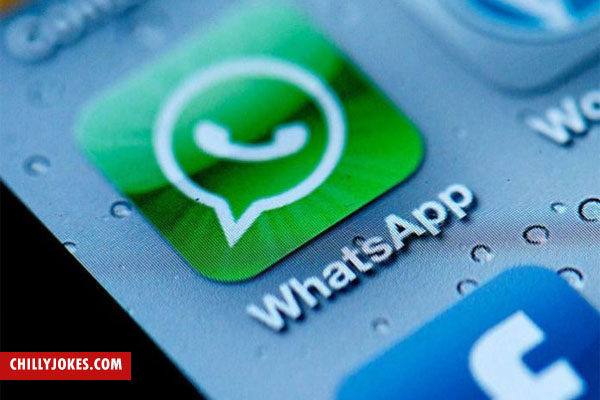 Whatsapp with new feature