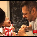 FATHER SALMAN KHAN