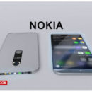 Nokia New 6 Android Mobile