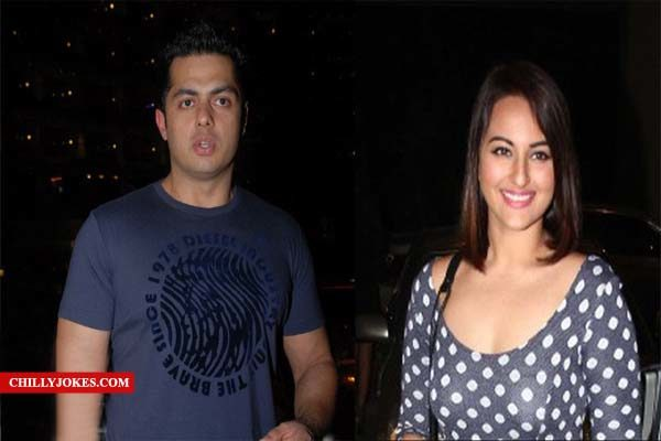 Sonakshi Sinha Engaged Soon