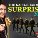 THE KAPIL SHARMA SURPRISE
