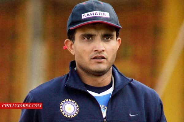Threat to Sourav Ganguly
