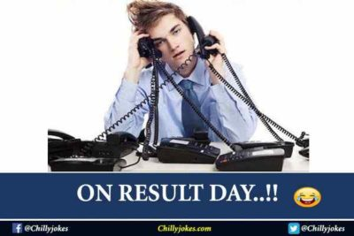 ON-RESULT-DAY