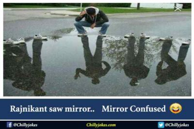 rajnikanth-in-mirror