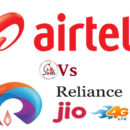 reliance-vs-airtel