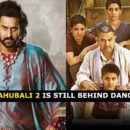 BAAHUBALI STILL BEHIND DANGAL IN CHINA