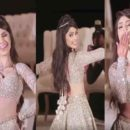 VIRAL VIDEO OF BRIDAL PAYAL KADAKIA
