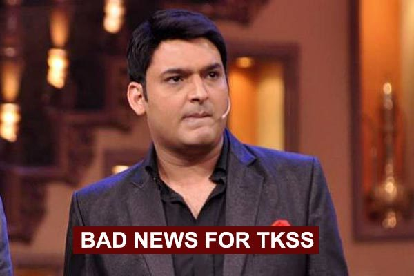 NEW SHOW THE DRAMA COMPANY BREAKS THE TKSS TEAM