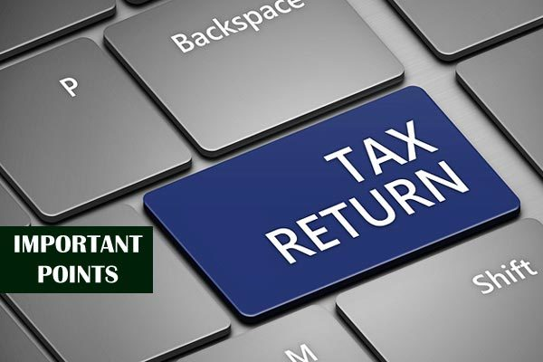 Reasons for which you should File your Income Tax Returns within the Deadline: