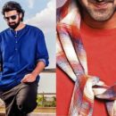 Prabhas ! New Look for his Forthcoming Film has Become a Sensation