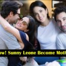 Sunny Leone's Life has Changed Entirely with the Presence of a New and Cute Family Member