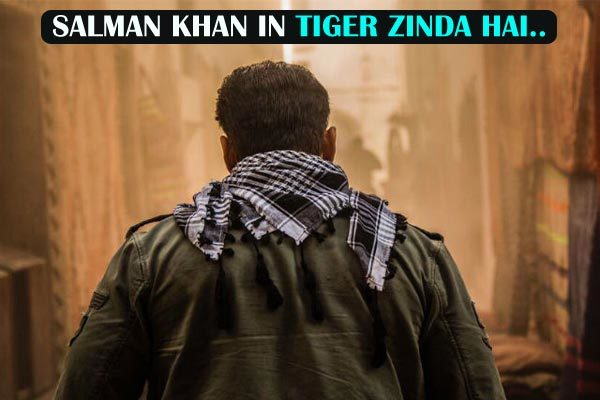 Bhaijaan is Preparing Himself for his Upcoming Film Tiger Zinda Hai