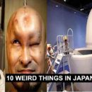 JAPAN HAVE ONLY SUCH WEIRD THINGS