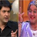Ali Asgar can be Seen on the Sets of The Kapil Sharma Show Once Again