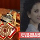 Celebrate this Raksha Bandhan in a Different Style and Spread Happiness