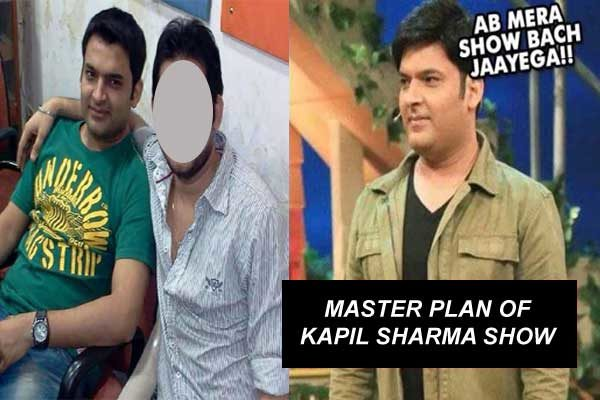 Kapil Sharma is Hiring a Person for TKSS. Who is the Person? What will he do for Kapil