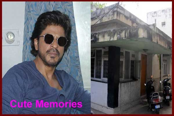 The Cutest Revelation of an Incident by the Badshah of Bollywood Shah Rukh Khan