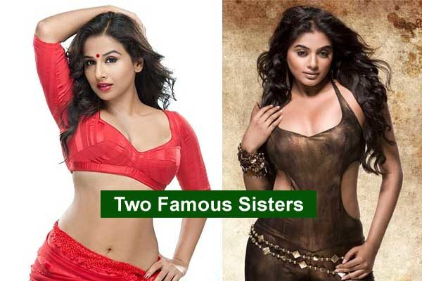 Vidya Balan's Sister Priyamani Steals the Show this Time